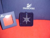 "Original Swarovski ""Christmas at Home"" 2003 Christmas Star 629306 in Ansbach, Germany"