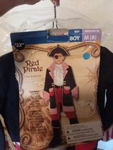 Pirate Halloween Costume in Alamogordo, New Mexico