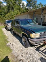 """1996/1998 Ford Explorer Parts """"""""""""PARTS ONLY""""'""""""""""""'NO WHOLE VEHICLES"""""""""""""""""""" in Camp Lejeune, North Carolina"""