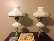 Pair of vintage lamps in Pleasant View, Tennessee