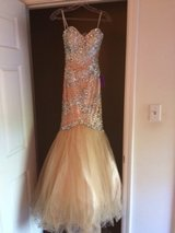 New Prom / Formal Dress from Peaches Boutique in Lockport, Illinois