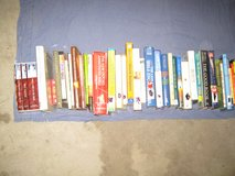 Religious books $0.50 each in Clarksville, Tennessee