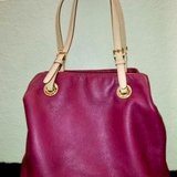 Authentic Michael kors pink leather in Nellis AFB, Nevada