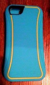 Survivor Case for iPhone 5/5S Like New Baby Blue in Clarksville, Tennessee