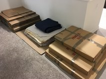 Used Moving Boxes and Packing Supplies in San Diego, California