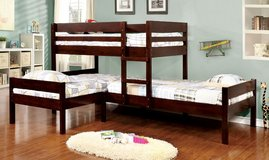 ***Triple Bunk Bed with Trundle**Several Styles and Colors*** in San Clemente, California