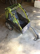 InStep Sync Single Bicycle Trailer in Fairfax, Virginia