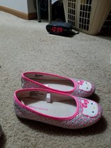 Hellow Kitty shoes new in Naperville, Illinois
