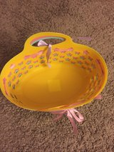 Easter baskets in Travis AFB, California