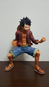 One Piece Action Figure 2 in Okinawa, Japan