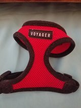Voyager dog harness small in Hinesville, Georgia
