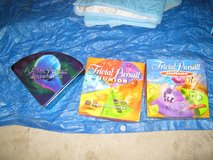 3 trivial pursuit games in Fort Campbell, Kentucky