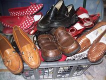 Infant / Toddler Shoes and ADults Shoes in Ramstein, Germany