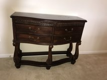 Entryway table in Fort Meade, Maryland