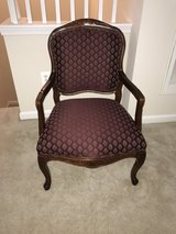 3 large accent chairs in Fort Meade, Maryland