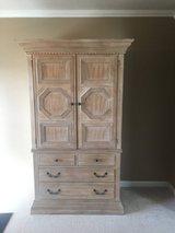 Armoire - Entertainment Center - Can Deliver in Camp Lejeune, North Carolina