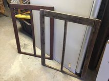 Antique Window Frames - 4 total in Alamogordo, New Mexico