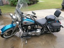 Harley Davidson Heritage Softail Classic - 1994 in Fort Polk, Louisiana