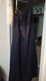 David's bridal formal dress sz 20 in Camp Lejeune, North Carolina