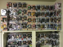 Funko Pop Lot (Need money TODAY!) in Fort Irwin, California