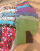 Size Small Scrubs, Tops and Bottoms, 14 items total. in Fort Leonard Wood, Missouri