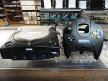"Sega Dreamcast ""Rare Black Edition"" in Camp Lejeune, North Carolina"