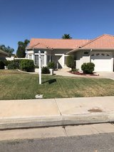 Country Gardens, Menifee SINGLE STORY home!! in Lake Elsinore, California