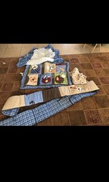 crib bedding in Fort Bliss, Texas