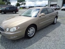 2007 Buick Lacrosse CXL in Goldsboro, North Carolina