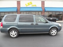 2005 Chevy Uplander in Goldsboro, North Carolina