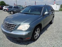 2007 Chrysler Pacifica Touring in Goldsboro, North Carolina