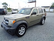 2007 Dodge Nitro SXT in Goldsboro, North Carolina