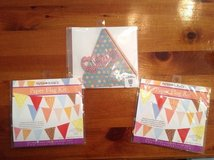 3 Paper Flag Kits by Paper Source in Naperville, Illinois