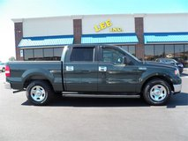 2006 Ford F150 XLT Supercrew in Goldsboro, North Carolina