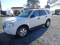 2012 Ford Escape XLT in Goldsboro, North Carolina