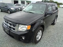 2011 Ford Escape XLT in Goldsboro, North Carolina