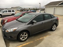 2014 Ford Focus SE in immaculate condition only 38k miles in Fort Gordon, Georgia