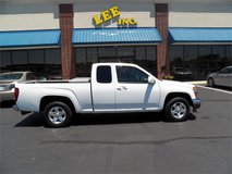 2012 GMC Canyon Extended Cab SLE in Goldsboro, North Carolina