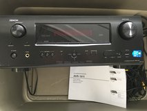 Denon Home Theater Receiver in Kingwood, Texas