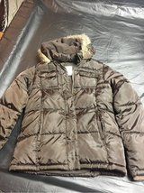 Girls XL (14/16) Old Navy Puffy Jacket in Naperville, Illinois