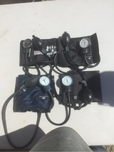 Blood Pressure Cuffs in 29 Palms, California