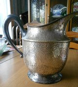 Antique Water Pitcher in Elgin, Illinois