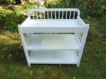 Gorgeous Baby Changing Table! in Chicago, Illinois
