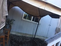 8x8 gazebo in Fort Lewis, Washington