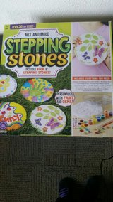 Stepping stones kit in Watertown, New York