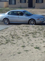 03 lesabre in Barstow, California