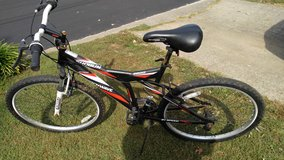 Shogun 2600 Shockwave ,bicycle in Fort Campbell, Kentucky