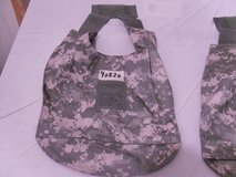 AXILLARY PROTECTOR ACU DAPS Missing THE LEVEL IIIA INSERTS 40820 in Fort Carson, Colorado