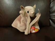 TY Batty beanie baby 1996 in Fort Polk, Louisiana