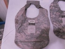 AXILLARY PROTECTOR ACU DAPS Missing One LEVEL IIIA INSERT 40821 in Fort Carson, Colorado